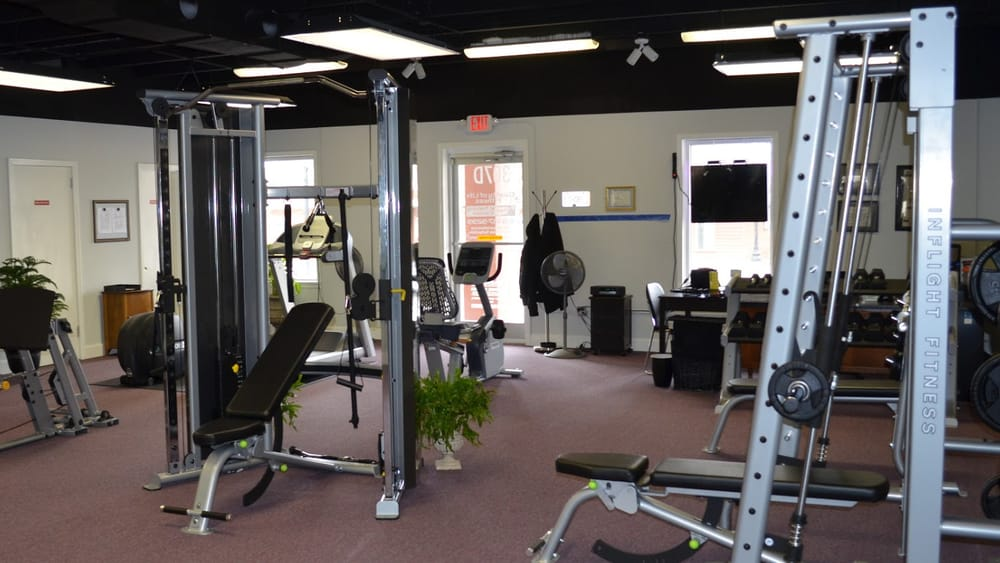 Quality of Life Fitness