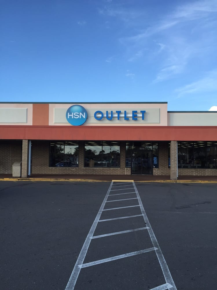 HSN outlet: 8515 W Hillsborough Ave, Tampa, FL