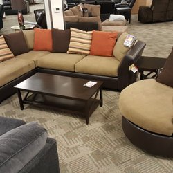 Photo Of Phoenix Sofa Factory   Phoenix, AZ, United States. Ashley Sectional  $699.99 ...