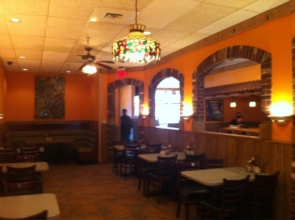 Mexican Restaurants Near Forest Lake Mn
