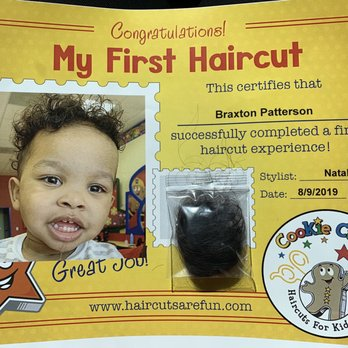 Cookie Cutters Haircuts for Kids - Silverado Ranch - 40