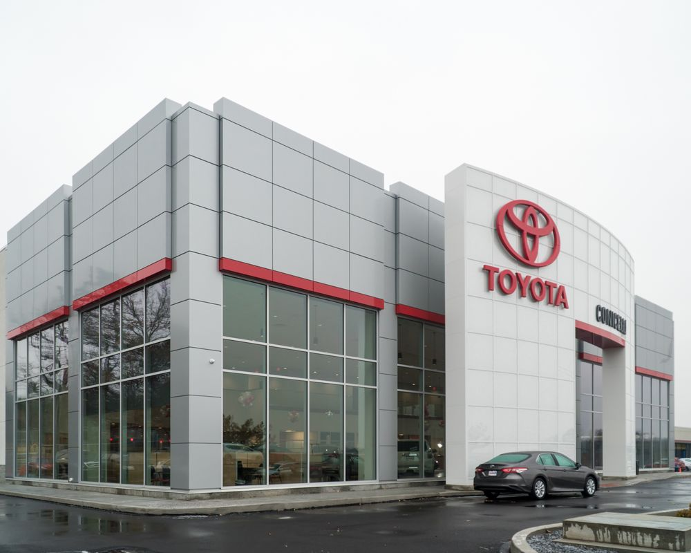 Amazing Photo Of Conicelli Toyota Of Springfield   Springfield, PA, United States