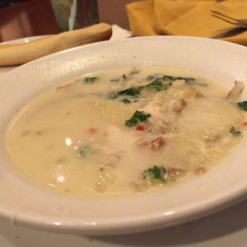 Olive Garden Italian Restaurant 79 Photos 139 Reviews