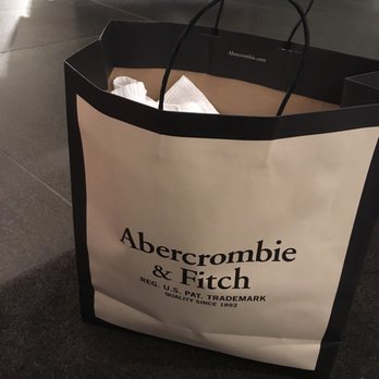 Abercrombie & Fitch - 31 Photos & 154 Reviews - Men's Clothing ...