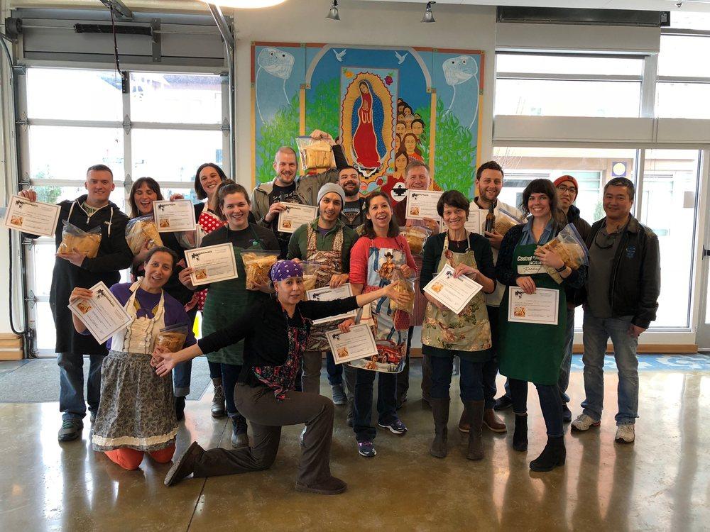 La Cocina School at El Centro de la Raza Latin Cooking Classes | 2524 16th Ave S, Seattle, WA, 98144 | +1 (206) 957-4649