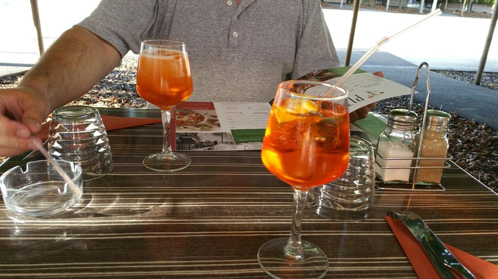 Ristorante del arte 13 photos italian place de l for Restaurant dorlisheim