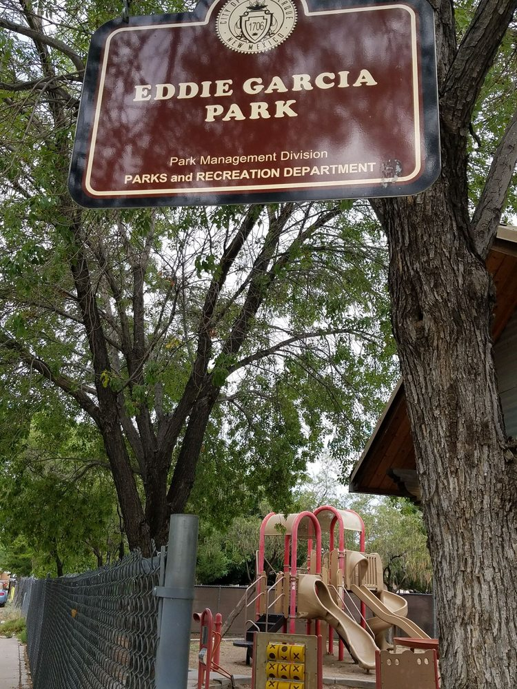 Eddie Garcia Park