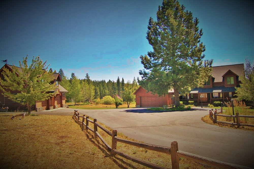 John Williamson Realty: Clio, CA