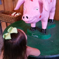 Pig-N-Whistle - 21 Photos & 51 Reviews - Barbeque - 6084 ...
