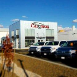 Used Car Dealerships Idaho Falls >> Idaho Falls Cars And Trucks Used Car Dealers 880 W Broadway