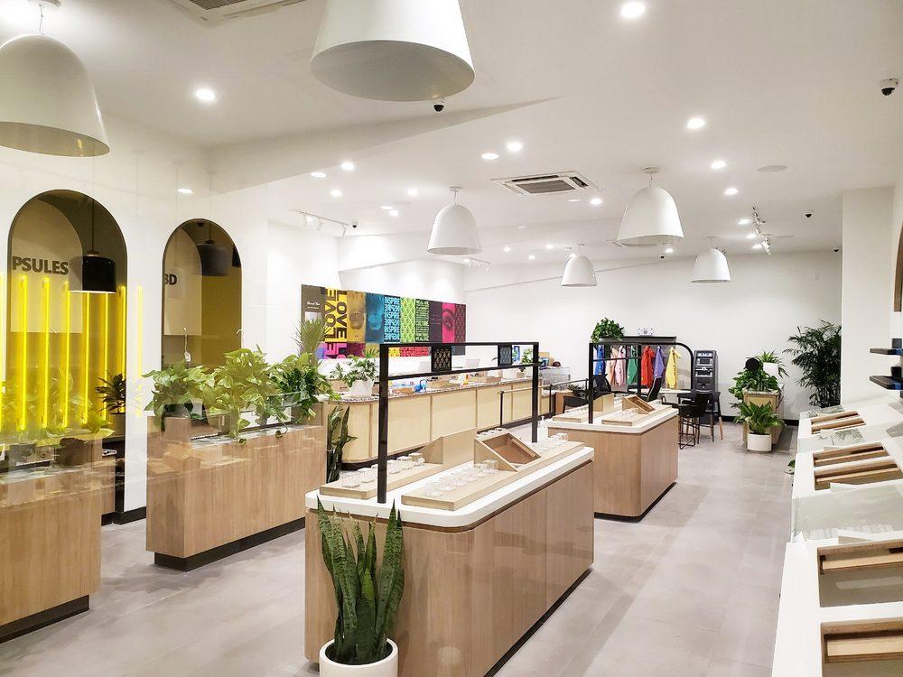 Culture Cannabis Club: 10810 Limonite Ave, Mira Loma, CA