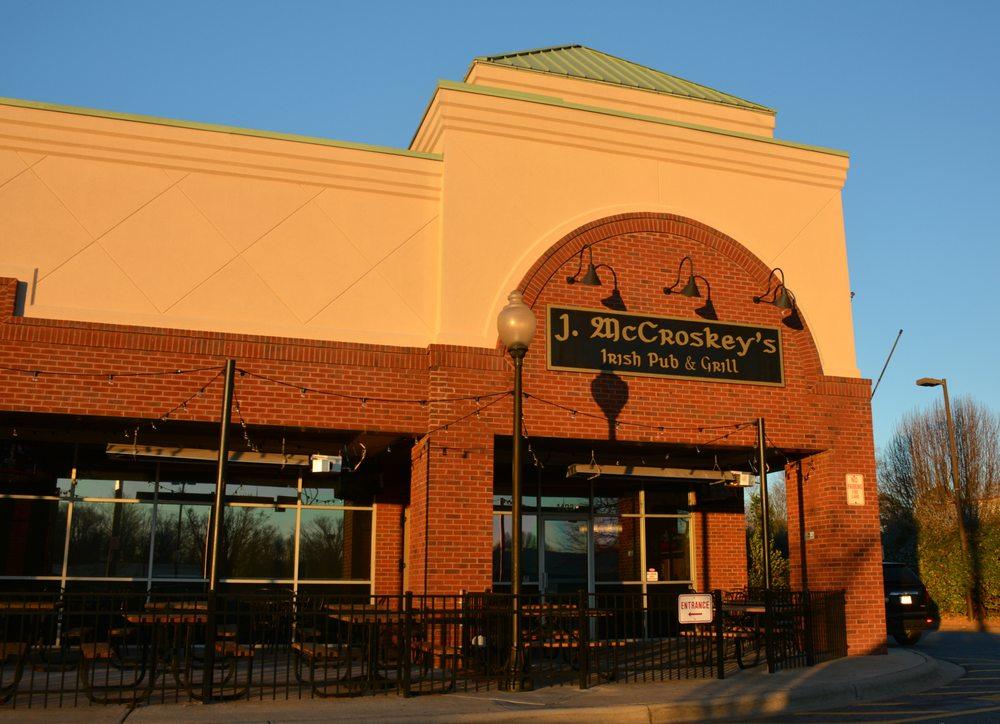 J Mccroskey S Irish Pub 13 Photos Amp 17 Reviews Irish