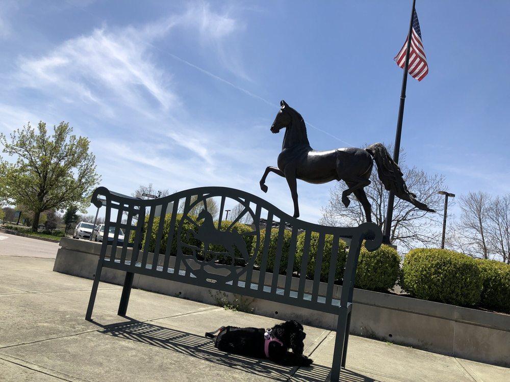 Social Spots from Kentucky Horse Park