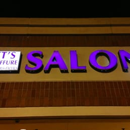 Photos for Kt\'s Coiffure Salon - Yelp