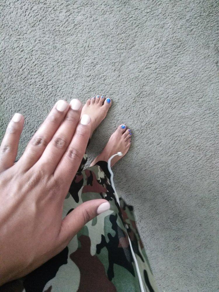 World Nails: 103 E Butler Rd, Mauldin, SC
