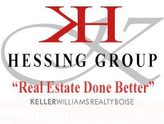 Hessing Group Real Estate with Keller Williams Realty Boise | 1065 S Allante Pl, Boise, ID, 83709 | +1 (208) 249-3435