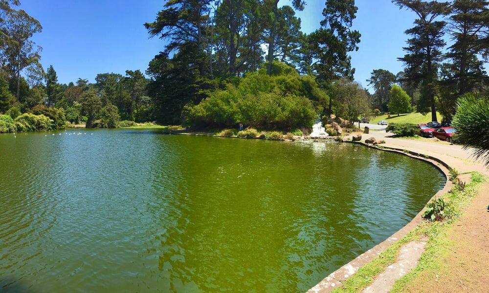 Lloyd Lake