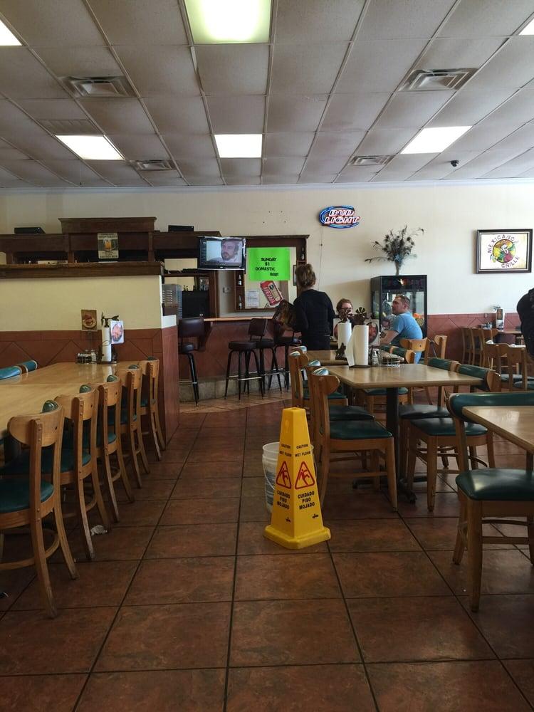 Mexican Restaurant Copperas Cove Tx