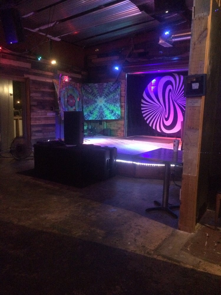 The A-Frame: 1229 Center St, Bowling Green, KY