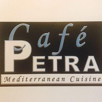 Cafe Petra Chico Ca Menu