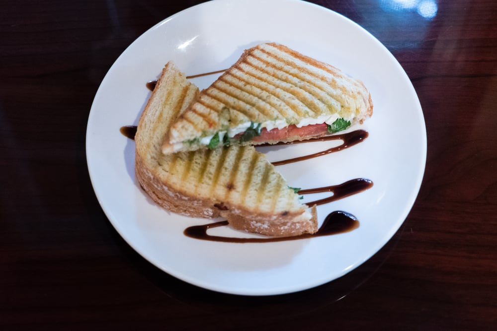 Ivory Road Cafe & Kitchen: 1854 Brevard Rd, Arden, NC