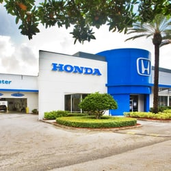 Awesome Photo Of Crown Honda   Pinellas Park, FL, United States