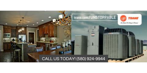 Johnson's Heating Air Conditioning & Refrigeration: 510 E Ryan Ave, Calera, OK