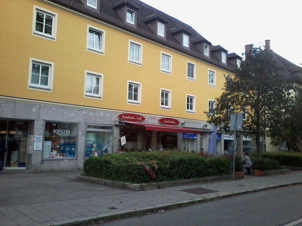 leuchtenberg konditorei agnes bernauer str 122 laim m nchen bayern deutschland. Black Bedroom Furniture Sets. Home Design Ideas