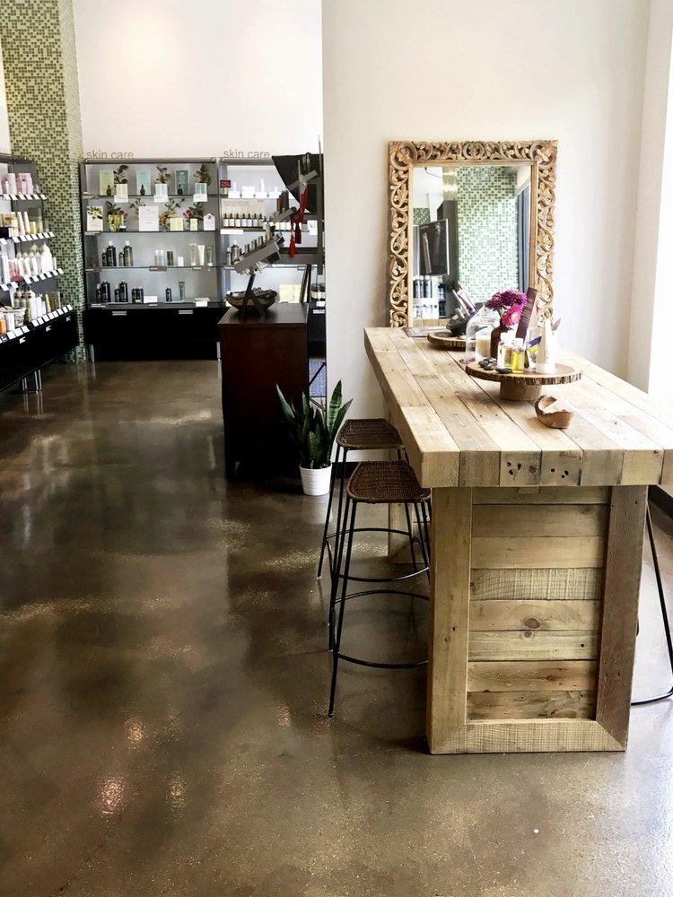Keema Aveda Salon: 820 Village Center Dr, Burr Ridge, IL
