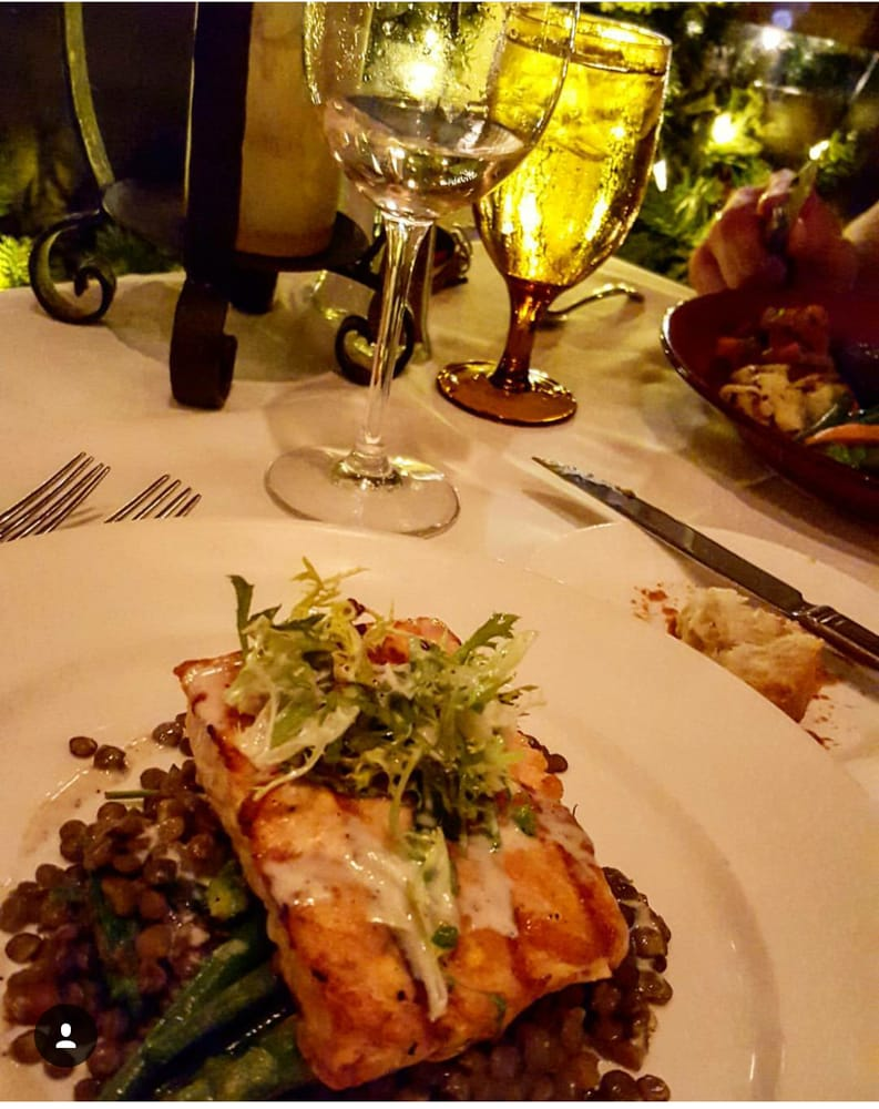 Cafe chardonnay 88 photos 138 reviews american new - New restaurants in palm beach gardens ...