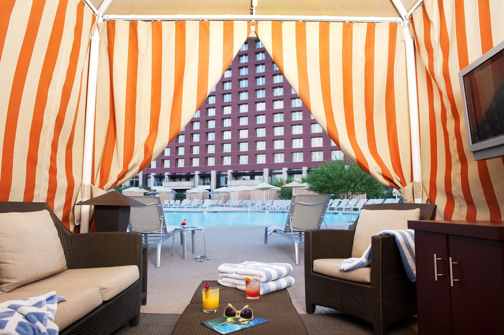 Restaurants Near Talking Stick Resort Scottsdale Az