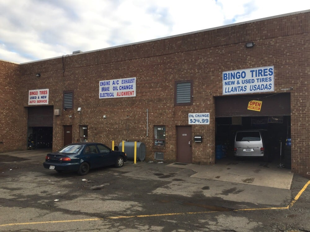 Va tire and auto springfield coupons
