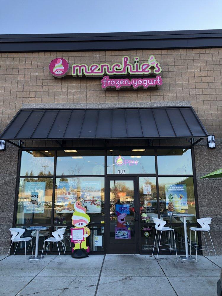 Menchie's Frozen Yogurt - Battle Ground: 1214 SW Scotton Way, Battle Ground, WA