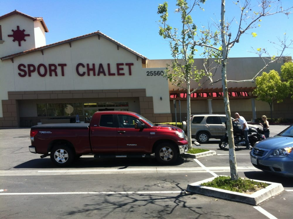 Sport chalet closed 46 reviews sports wear 25560 - Orts valencia ...