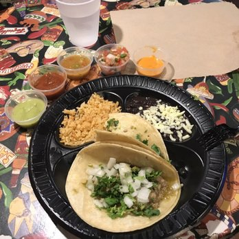 Mexican Restaurant Raleigh Hills