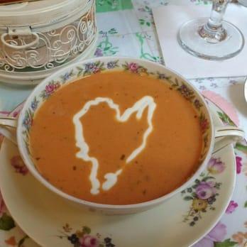 Tea Room In Calabash Nc