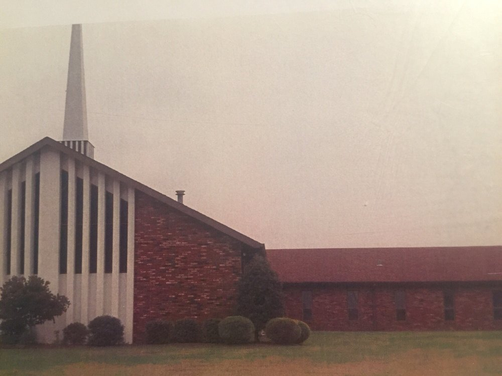 Coldwater Church Of Christ: 8467 State Rte 121 N, North Murray, KY