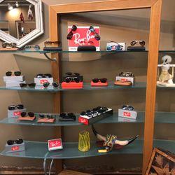 032160f495 Sunglasses de Santa Fe - 14 Photos - Eyewear   Opticians - 70 E San ...