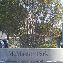 Photo Of McMaster Park