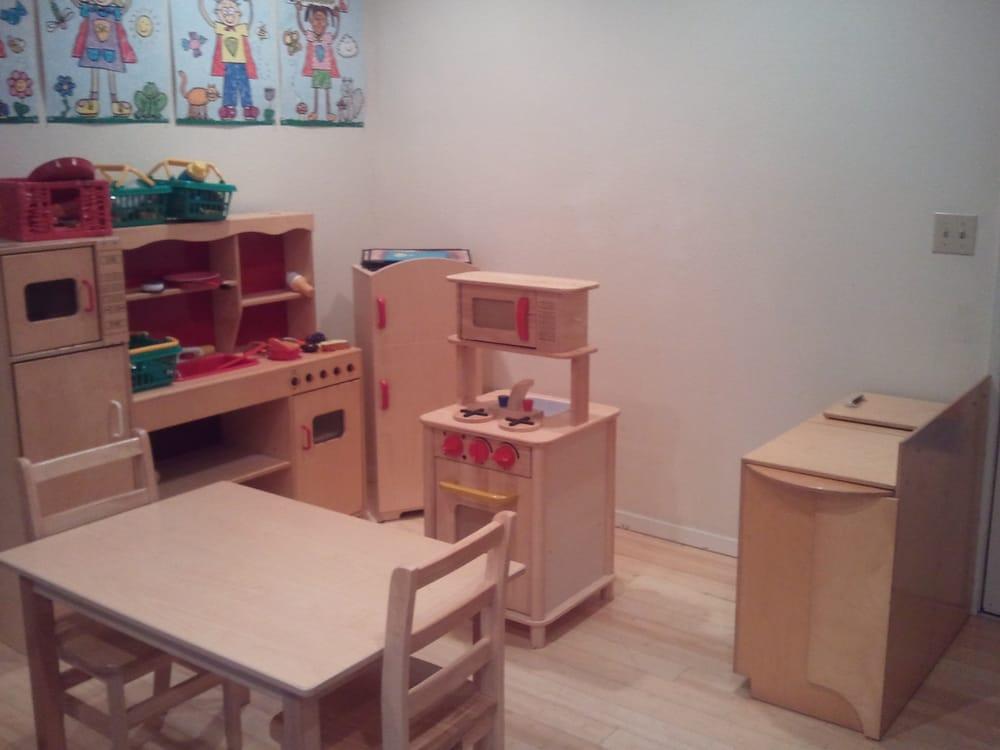 Blair Family Daycare: 1367 Hale St, Vallejo, CA
