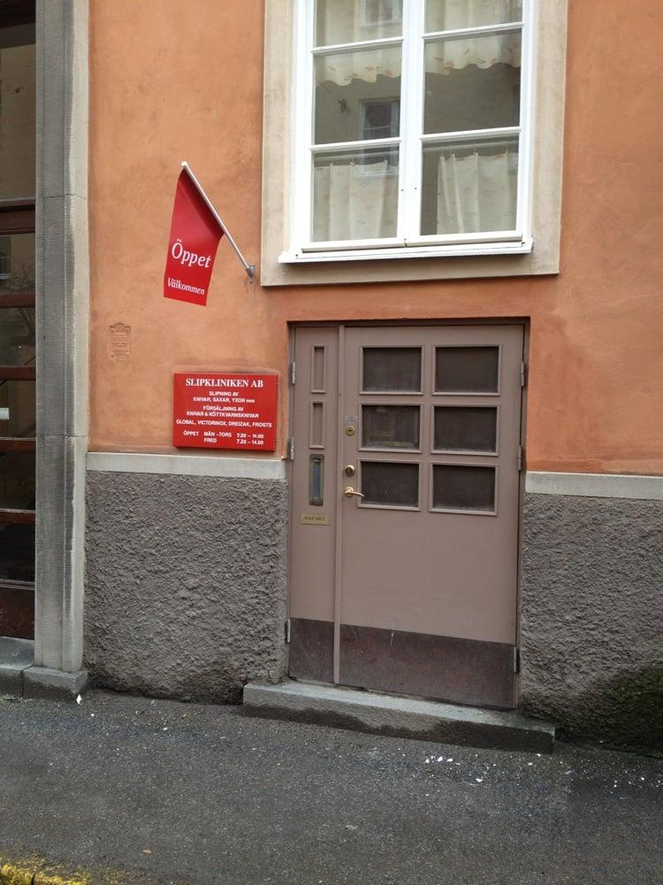 hitta fnask rida nära Stockholm