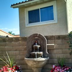 Photo Of Armstrong Garden Centers Anaheim Ca United States New Fountain From
