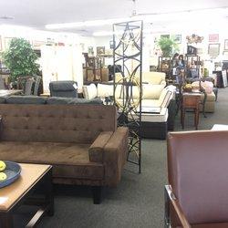 Fine Consign 26 Photos 10 Reviews Vine Consignment. Furniture S San Mateo  ...