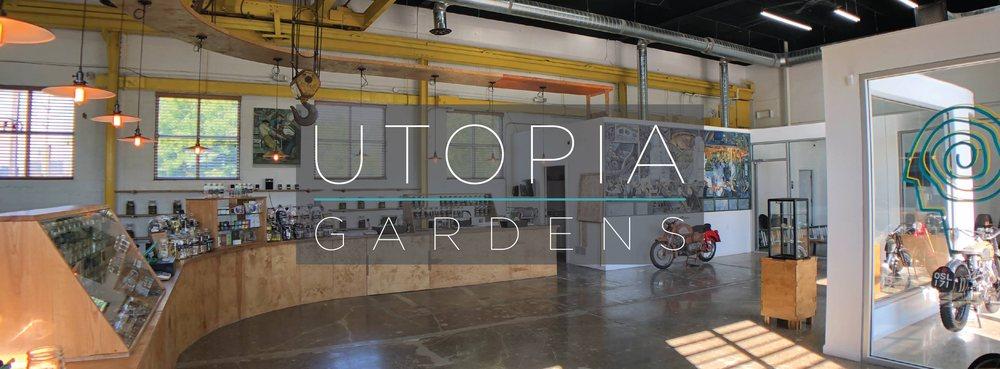 Utopia Gardens: 6541 E Lafayette, Detroit, MI