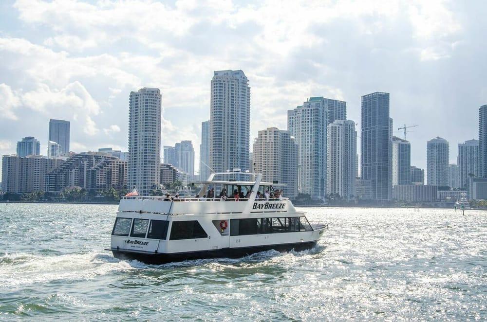 Photo of Bayride Tours: Miami, FL