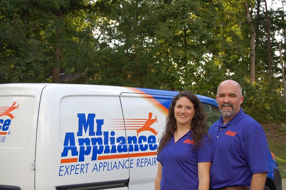 Mr Appliance Of Greenville Appliances Amp Repair Greer