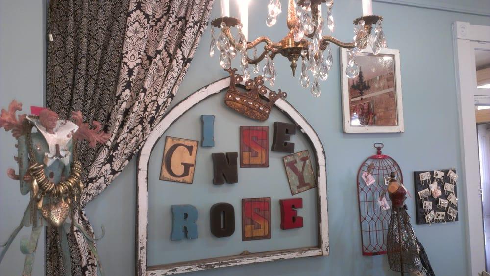 Ginsey Rose