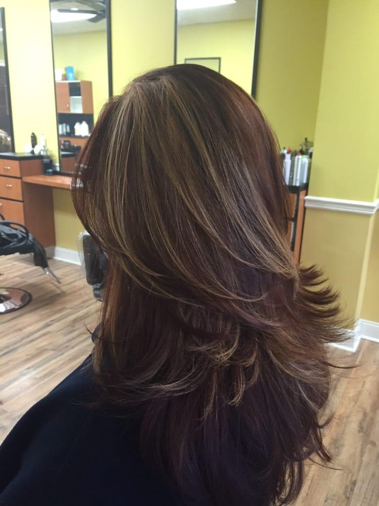 Lemon Tree, Your Family Hair Salon - 12 Photos - Hair