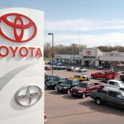 Photo Of Billion Auto   Toyota Scion   Sioux Falls, SD, United States.