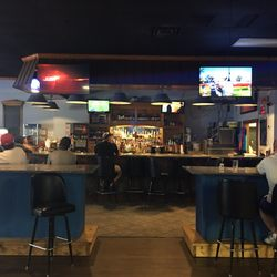 Photo Of Bulldogs Bar And Grill Albemarle Nc United States